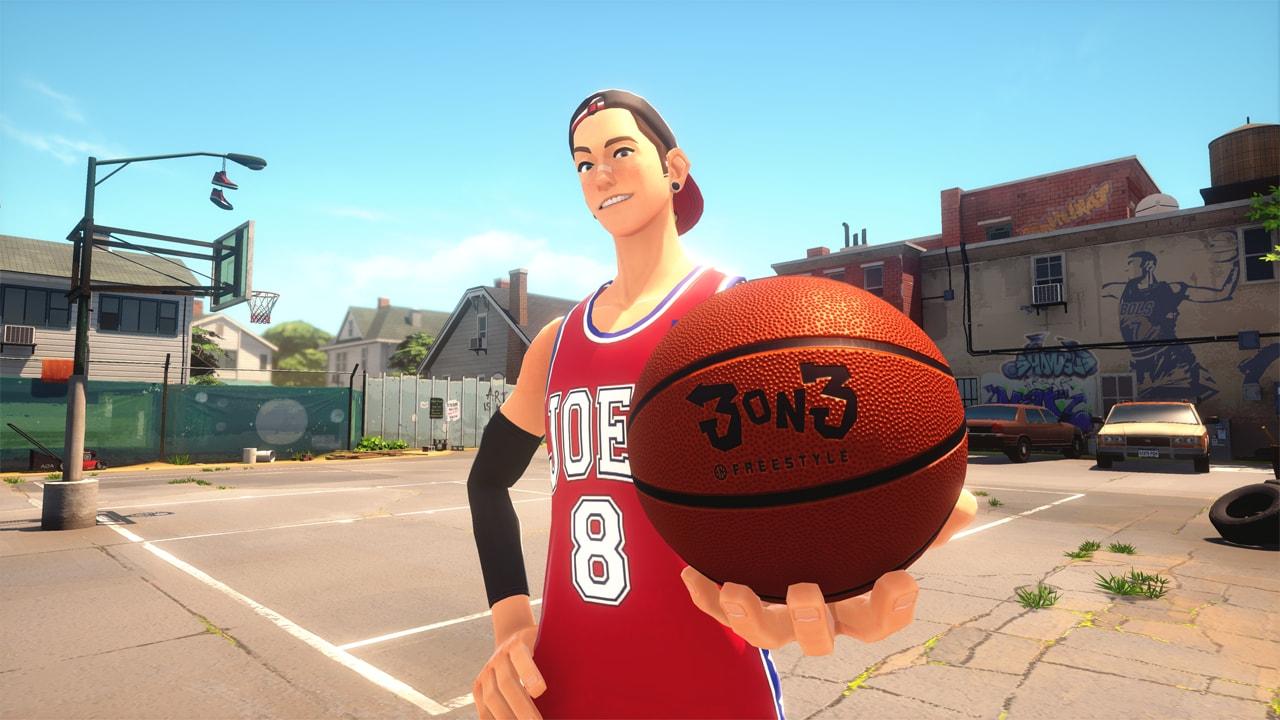 Basketbalu 3on3 FreeStyle se dočkáme ještě koncem roku 131344