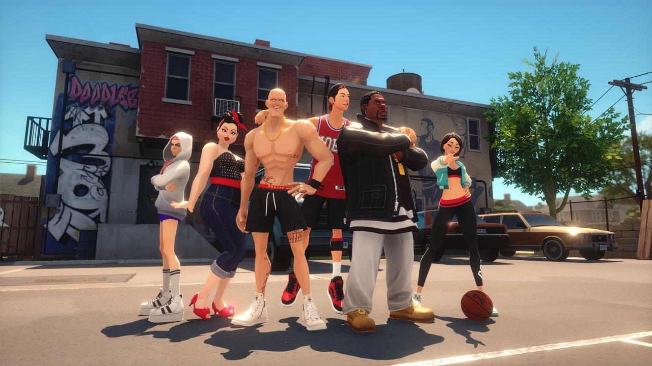 Basketbalu 3on3 FreeStyle se dočkáme ještě koncem roku 131345