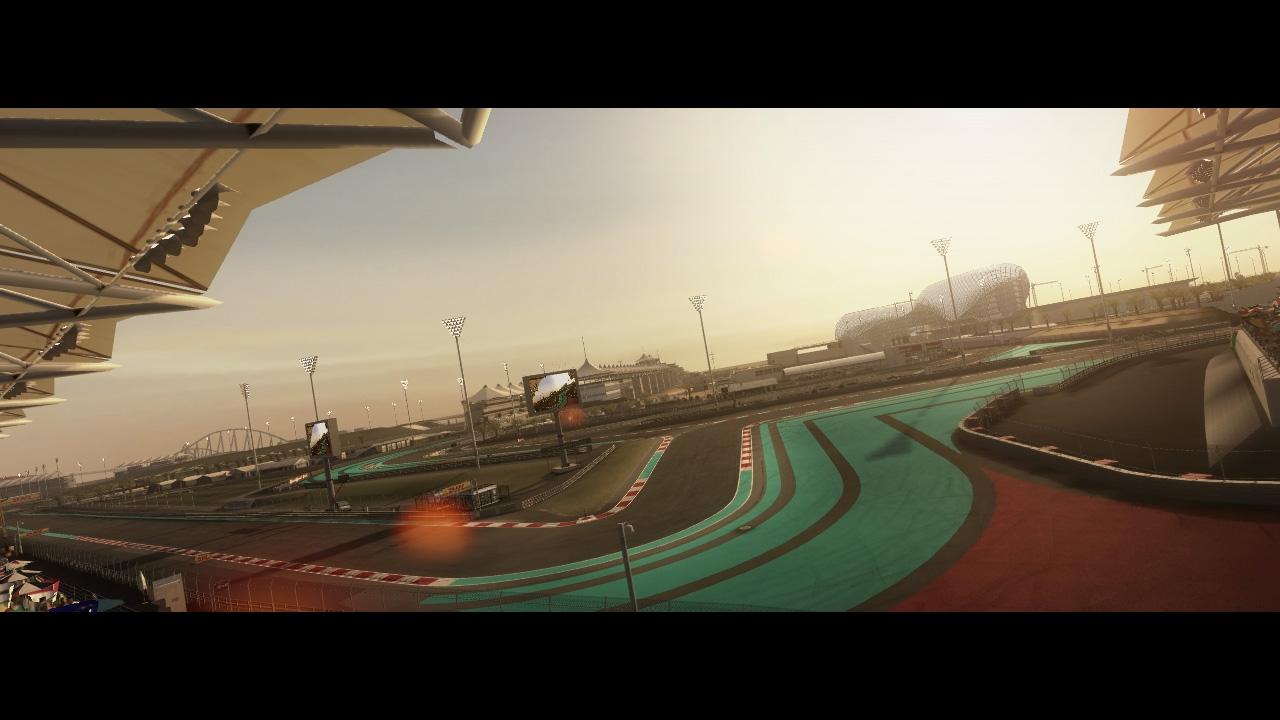 GC: F1 2010 – Monako ve videu a galerie 13135