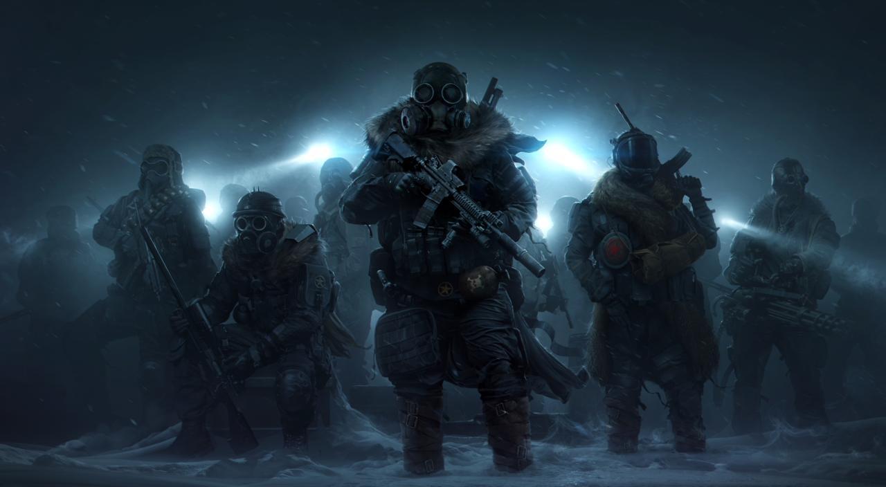 Wasteland 3 hráče přesune z vyprahlé pouště do zamrzlého Colorada 131374