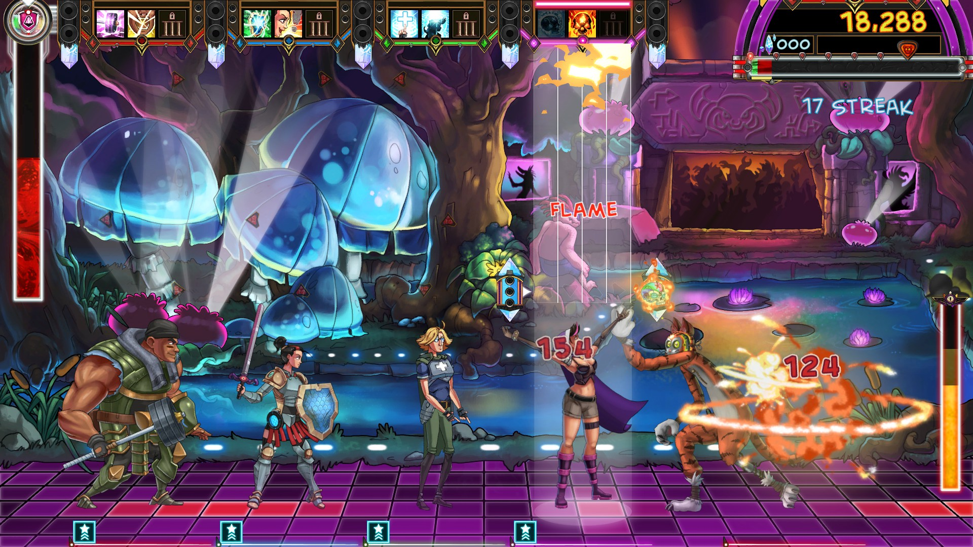 The Metronomicon – RPG lekce tance 131505