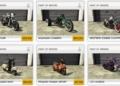 Vyšel bezplatný update GTA Online s motorkářským gangem 131570