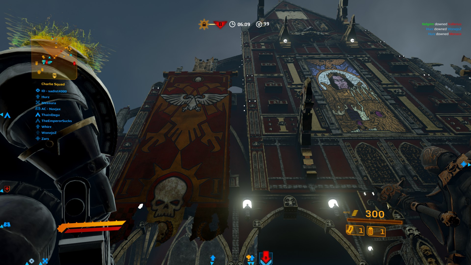 Warhammer 40,000 Eternal Crusade – ve jménu Císaře 131638