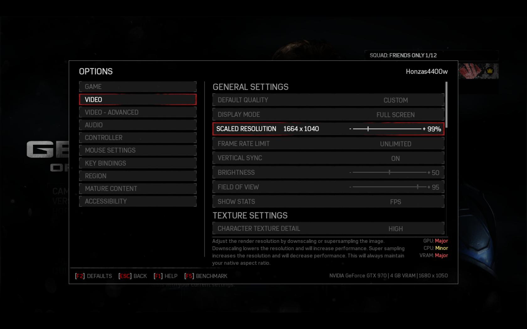 PC verze Gears of War 4 si zaslouží velkou pochvalu 131658