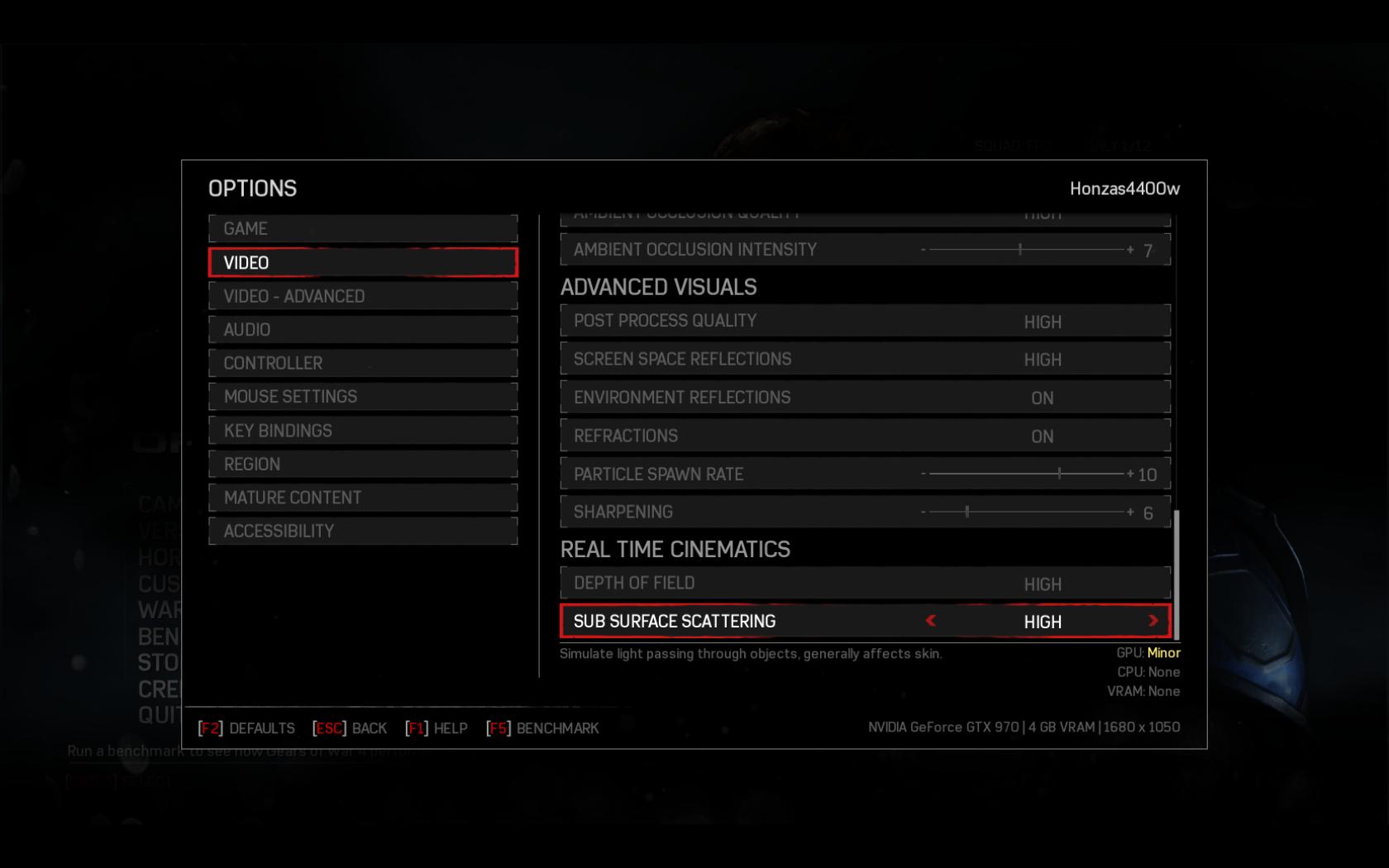 PC verze Gears of War 4 si zaslouží velkou pochvalu 131661