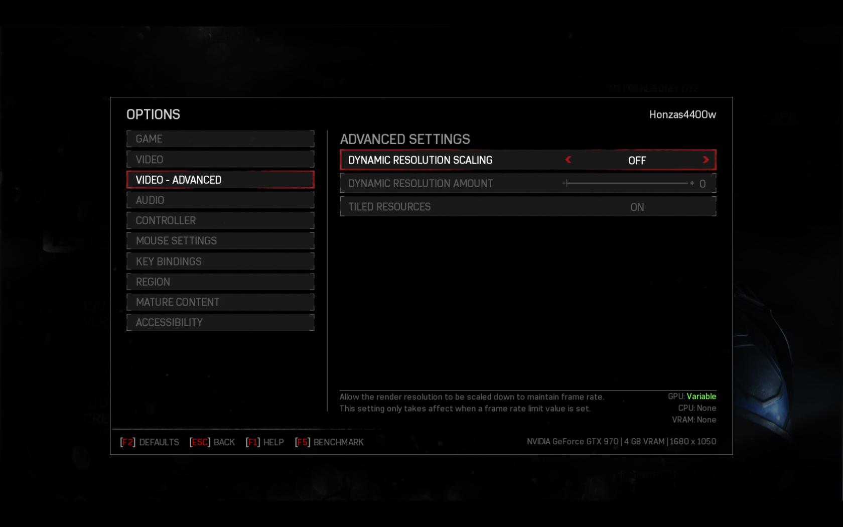 PC verze Gears of War 4 si zaslouží velkou pochvalu 131662
