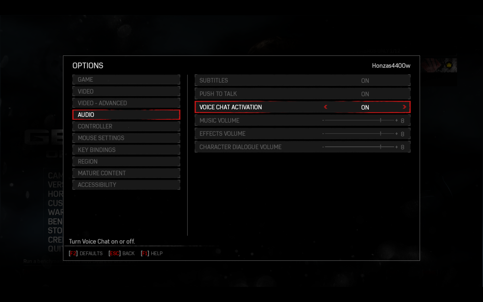 PC verze Gears of War 4 si zaslouží velkou pochvalu 131663