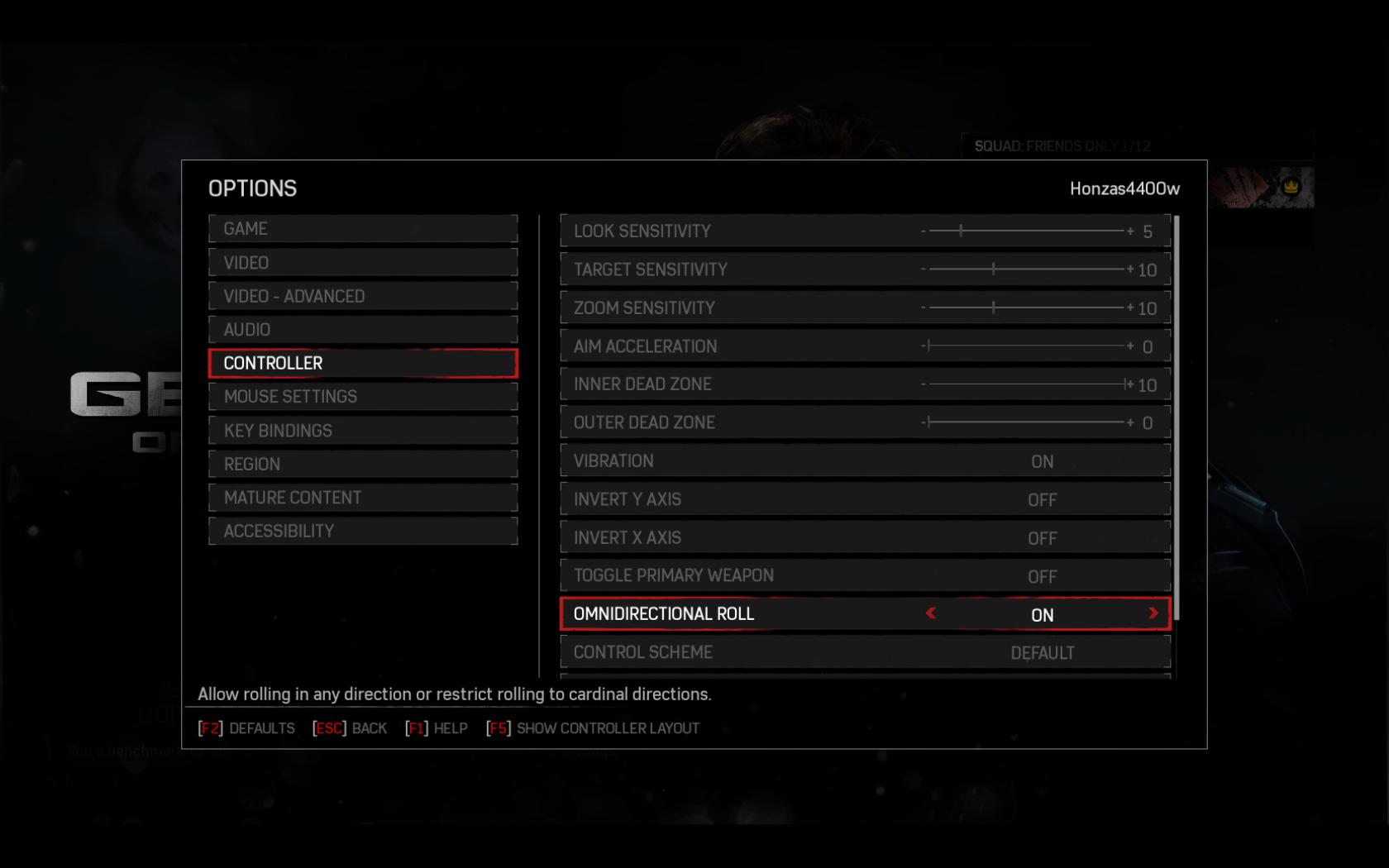 PC verze Gears of War 4 si zaslouží velkou pochvalu 131664