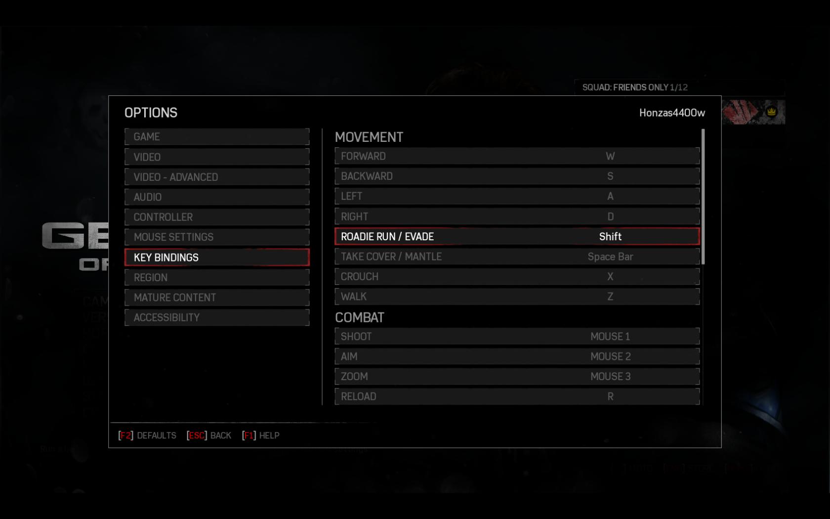 PC verze Gears of War 4 si zaslouží velkou pochvalu 131666