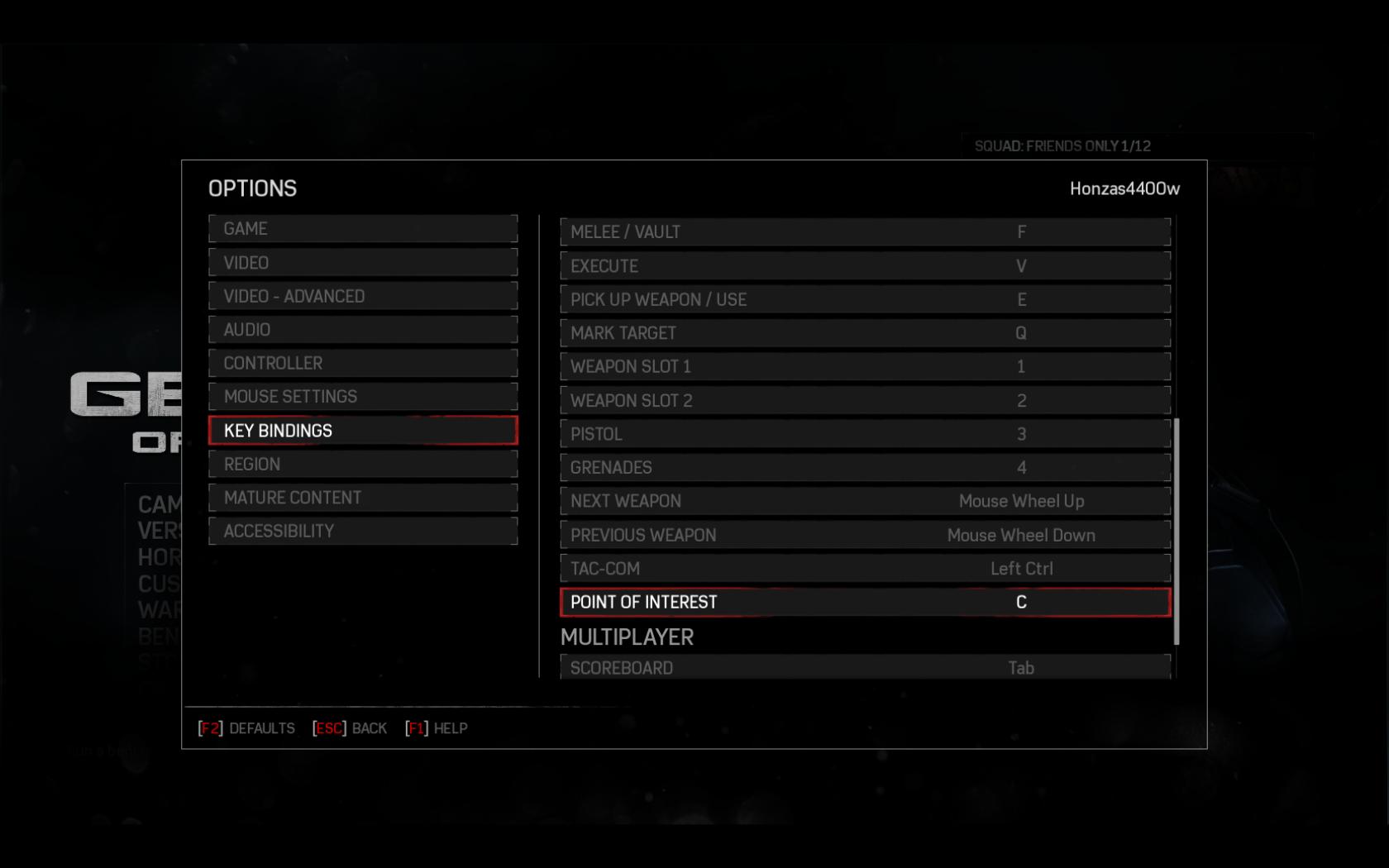 PC verze Gears of War 4 si zaslouží velkou pochvalu 131667