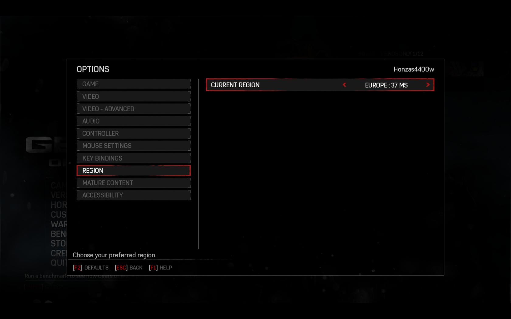 PC verze Gears of War 4 si zaslouží velkou pochvalu 131668