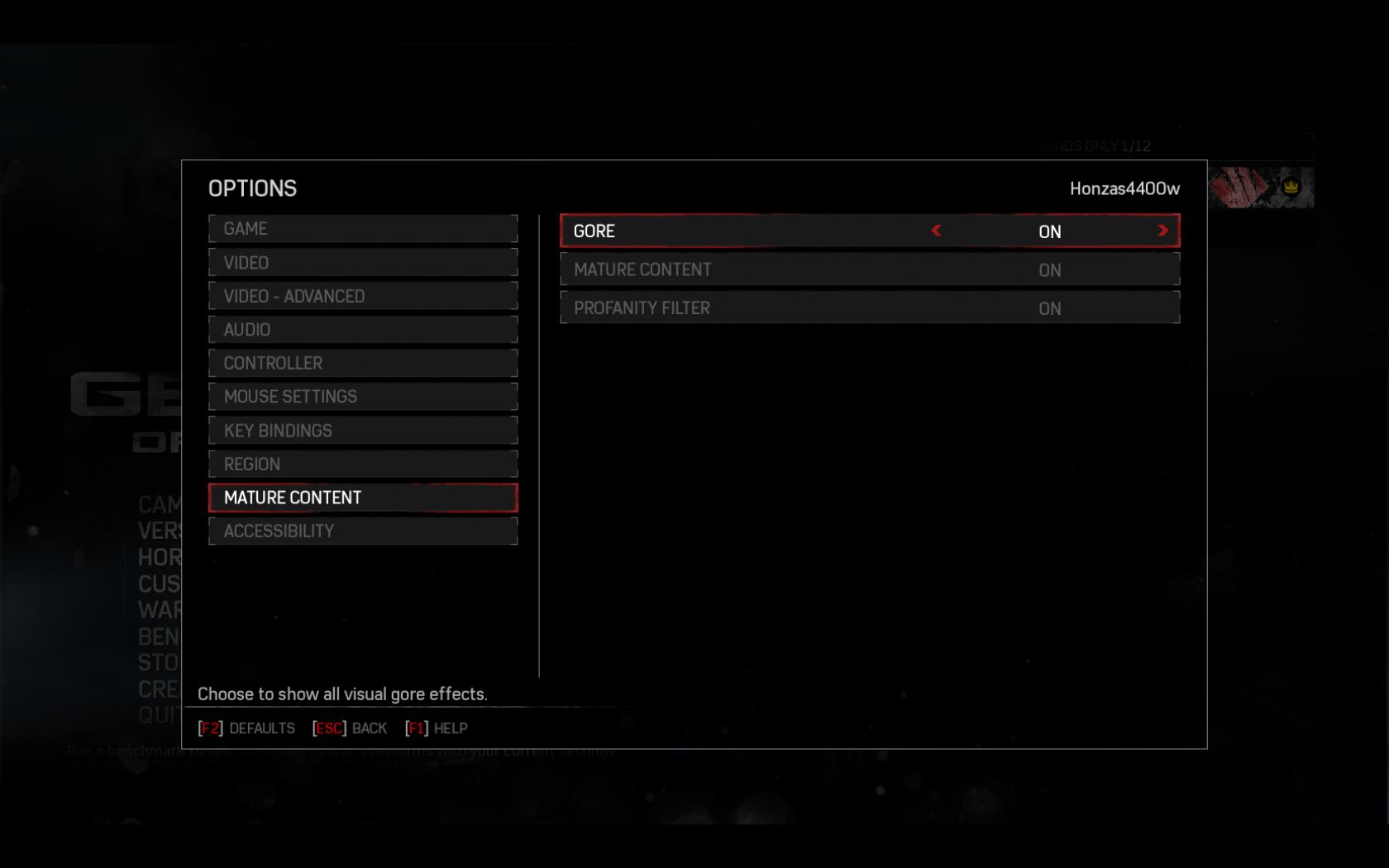 PC verze Gears of War 4 si zaslouží velkou pochvalu 131669
