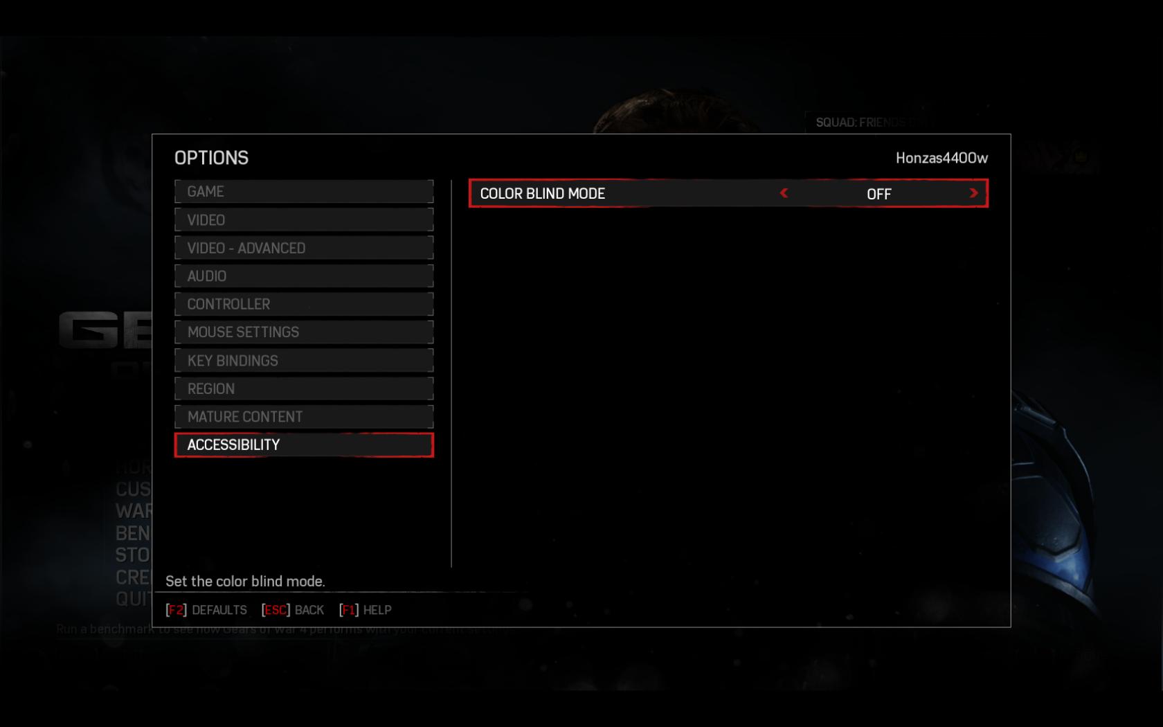 PC verze Gears of War 4 si zaslouží velkou pochvalu 131670