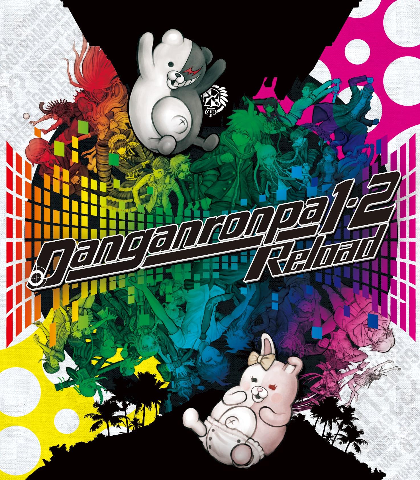 Pro PS4 oznámena Danganronpa 1•2 Reload 131682