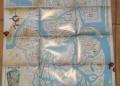 V krabičce Mafie 3 nechybí podrobná mapa města New Bordeaux 131705