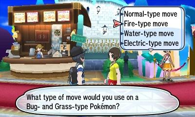 Demo Pokémon Sun a Moon vychází 18. října 131709