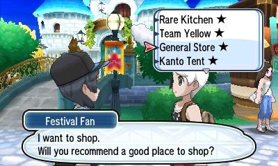 Demo Pokémon Sun a Moon vychází 18. října 131717