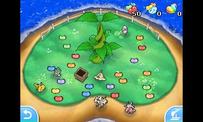 Demo Pokémon Sun a Moon vychází 18. října 131723