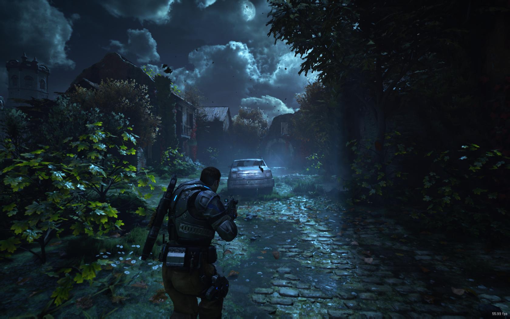 PC verze Gears of War 4 si zaslouží velkou pochvalu 131743
