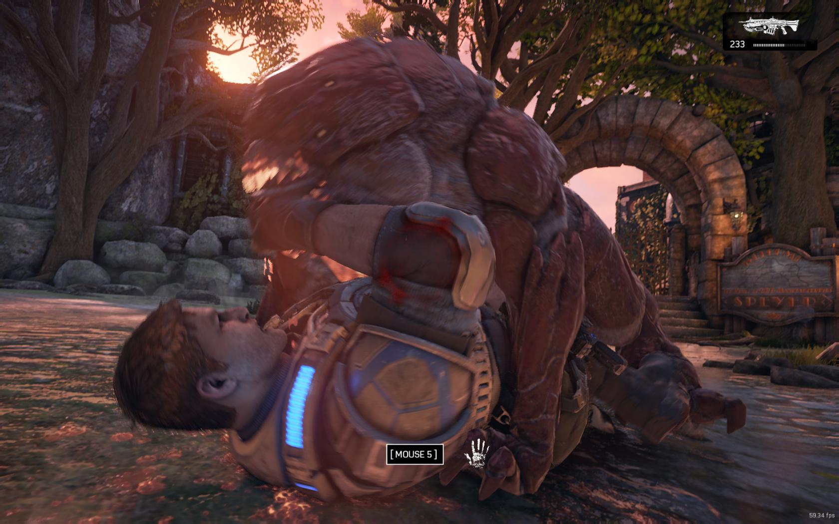 PC verze Gears of War 4 si zaslouží velkou pochvalu 131747