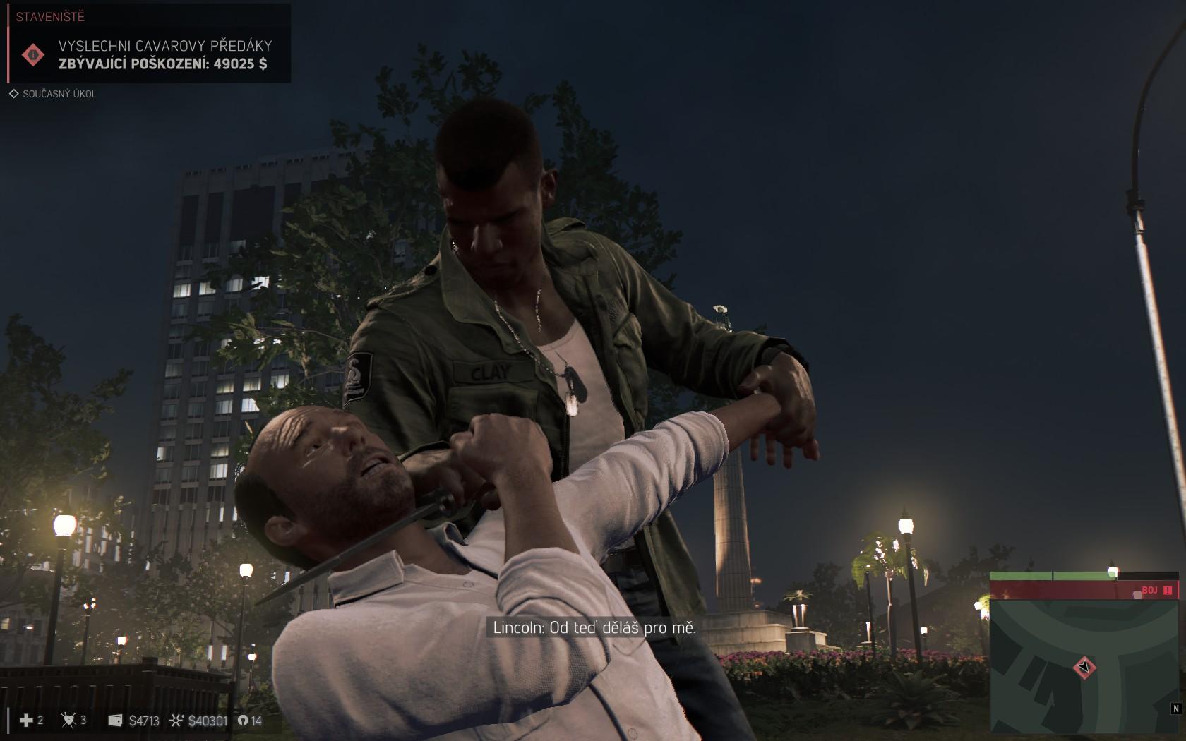 Mafia 3 - gangsterka na jiný způsob 131889