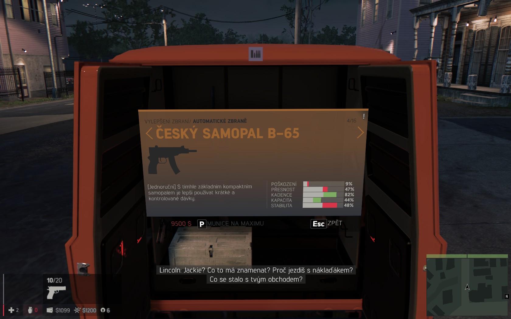 Mafia 3 - gangsterka na jiný způsob 131890