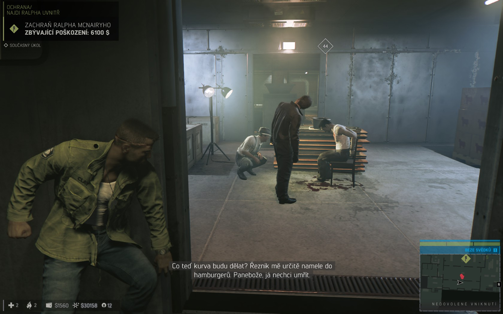 Mafia 3 - gangsterka na jiný způsob 131899