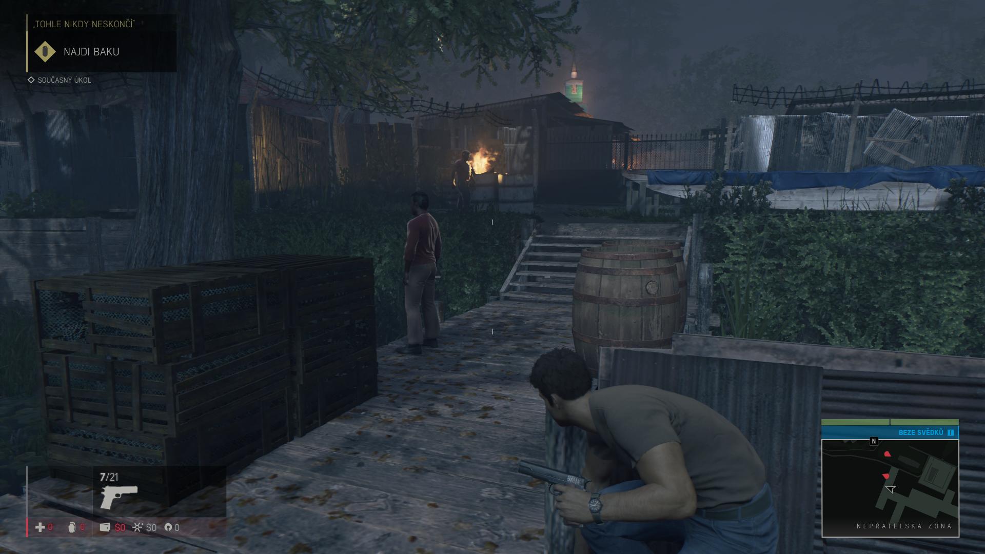 Mafia 3 - gangsterka na jiný způsob 131912