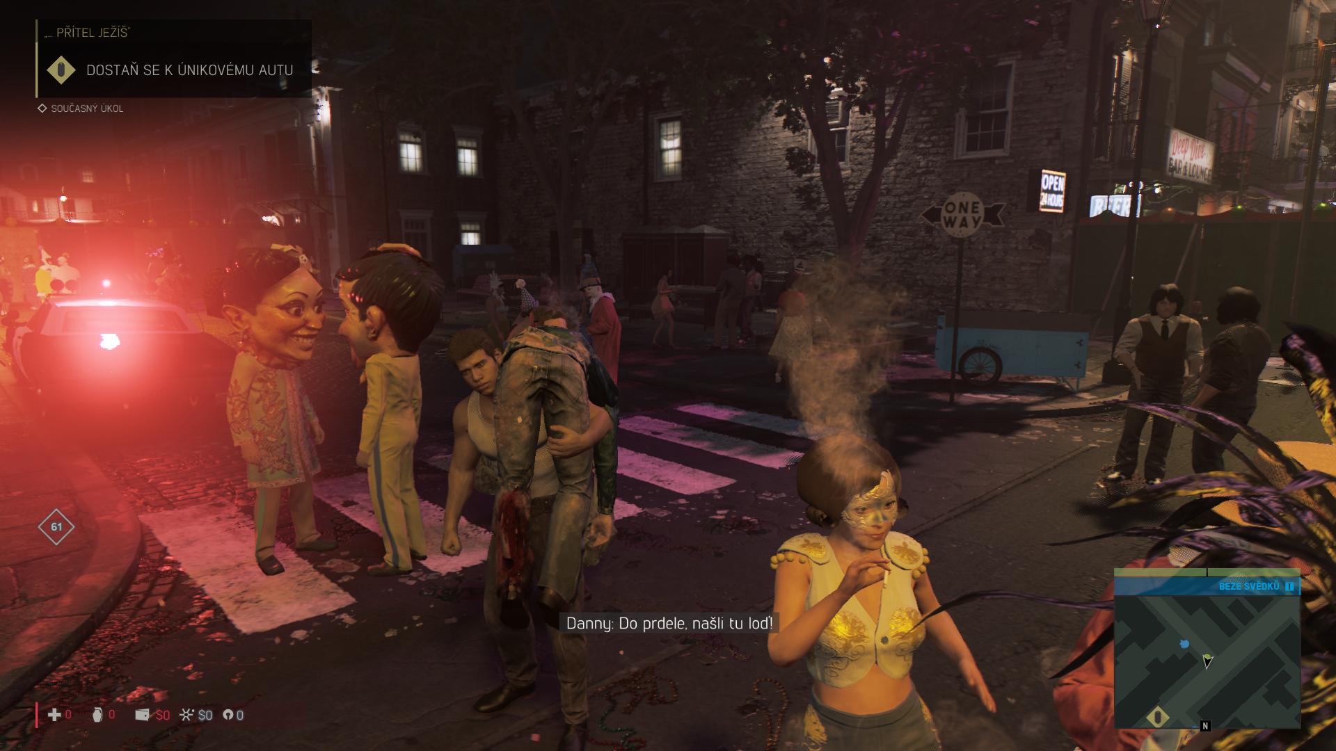 Mafia 3 - gangsterka na jiný způsob 131915
