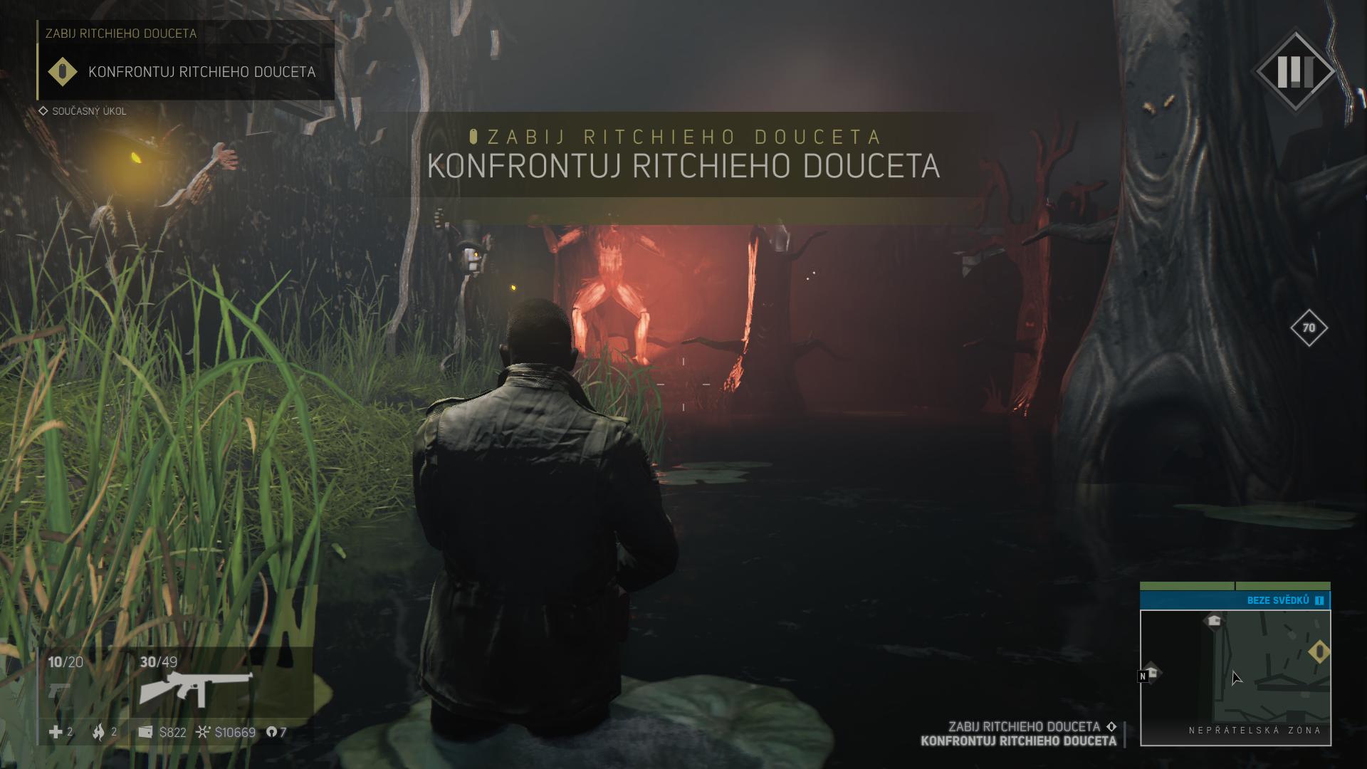 Mafia 3 - gangsterka na jiný způsob 131926