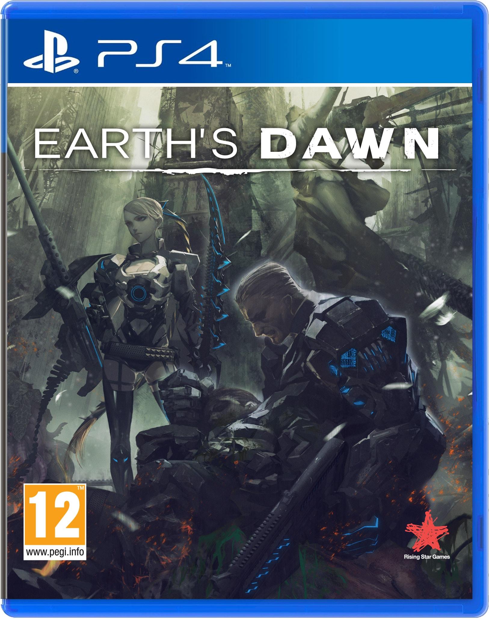 Země bude v Earth's Dawn opět v ohrožení 131982