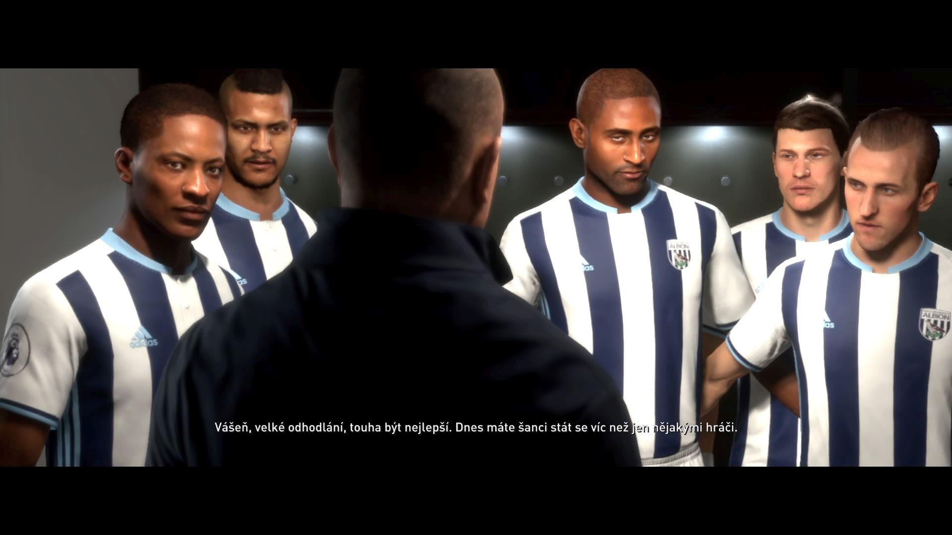 FIFA 17 – fotbálek v novém kabátě 132035