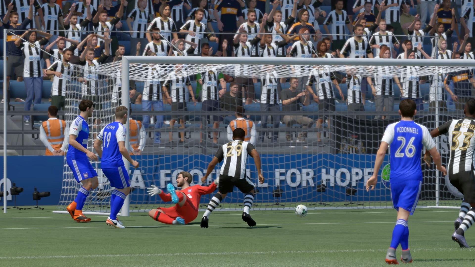 FIFA 17 – fotbálek v novém kabátě 132037