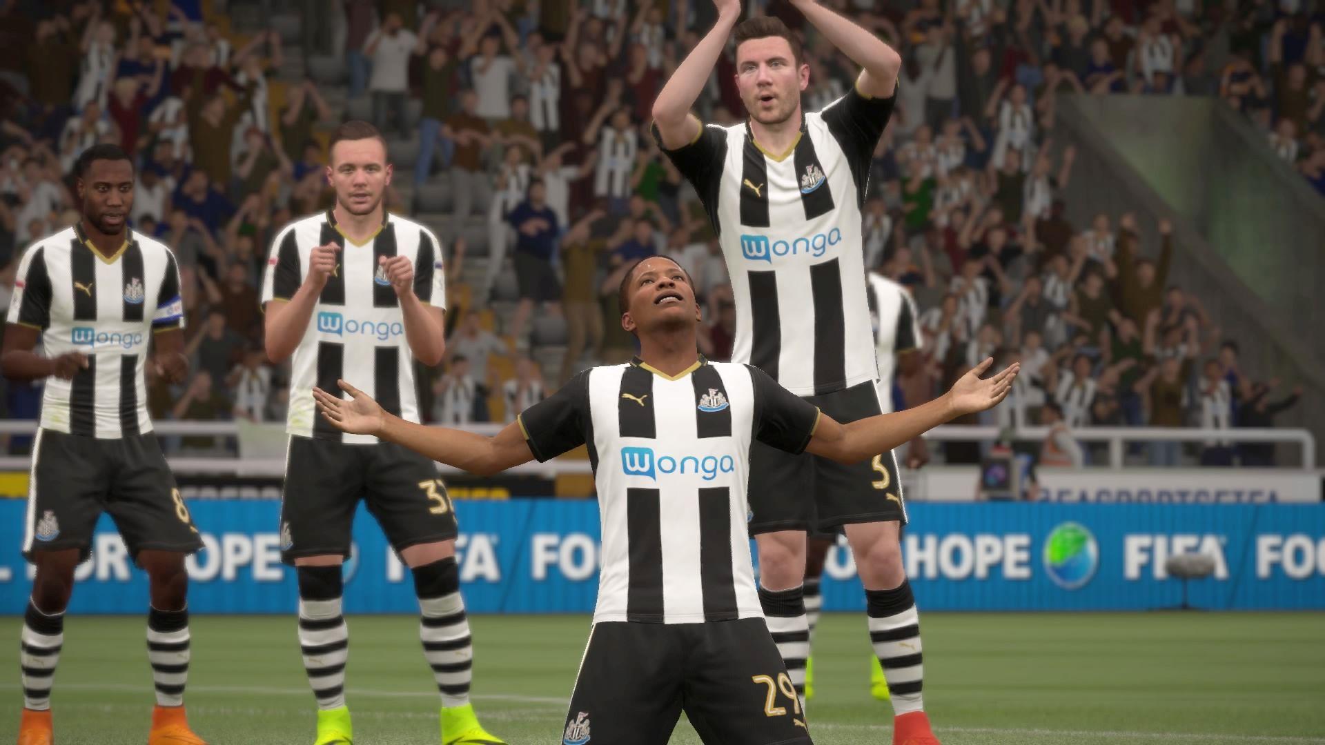 FIFA 17 – fotbálek v novém kabátě 132039