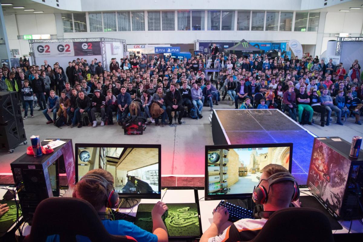 Představujeme letošní MČR v počítačových hrách 132095
