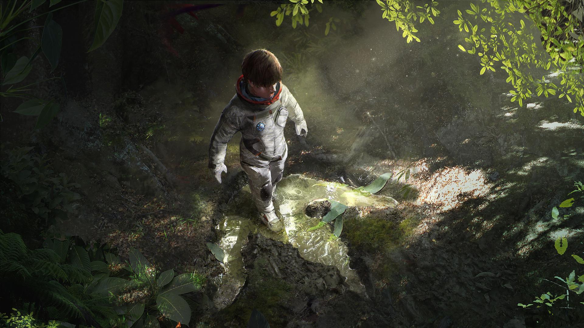 Datum vydání dobrodružství na ztraceném ostrově pro VR od Cryteku 132157