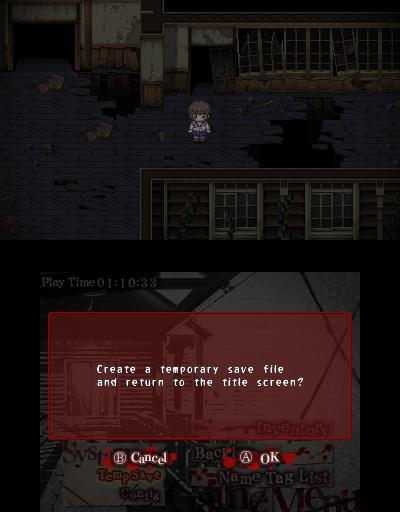 Masakr z Corpse Party dorazí už zítra na 3DS 132166