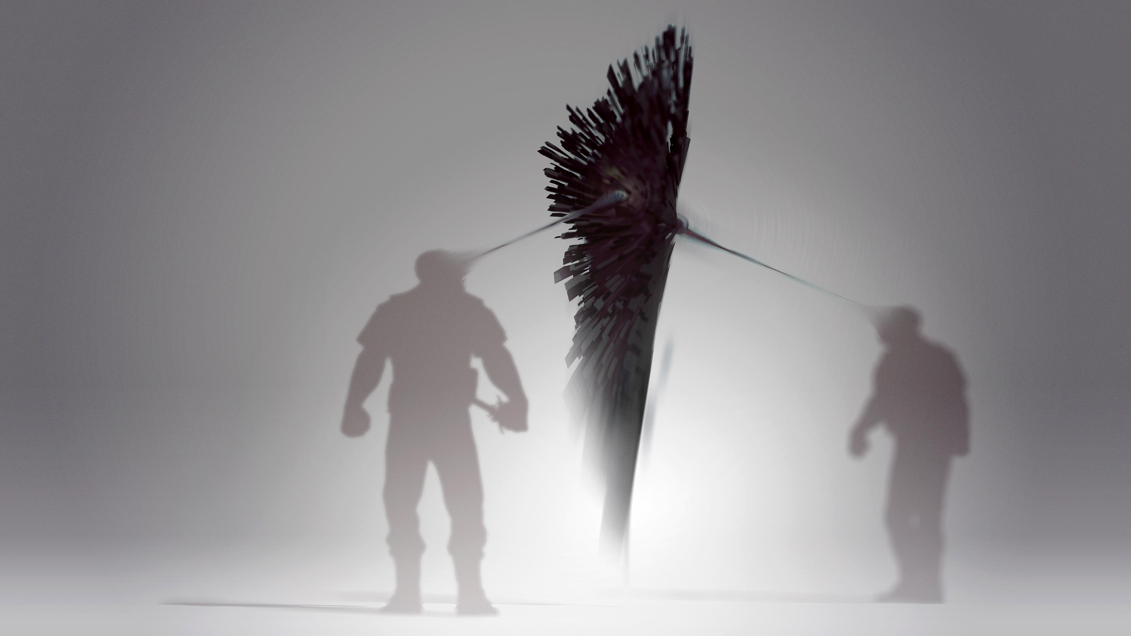 Prohlédněte si zbraně z Dishonored 2 132171