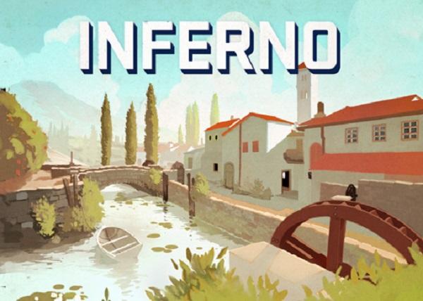Mapa Inferno z Counter-Strike: Global Offensive v novém hávu 132256
