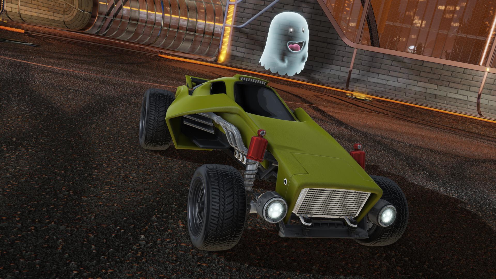 Team Fortress 2 a Rocket League se tento týden dočkají halloweenské tématiky 132263