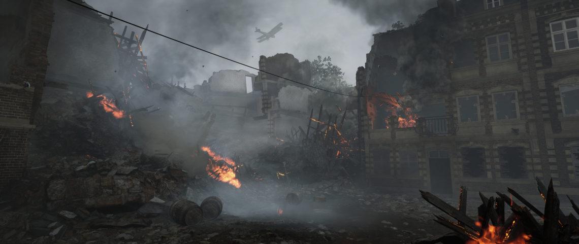 Krásné obrázky z Battlefieldu 1 132273