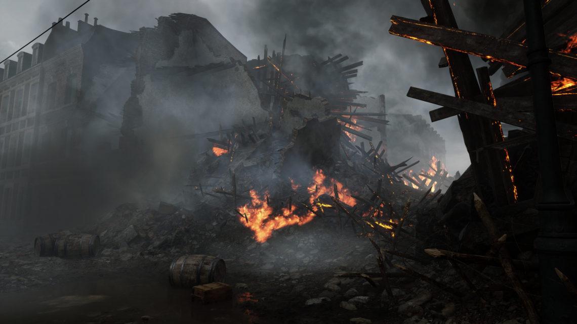 Krásné obrázky z Battlefieldu 1 132274