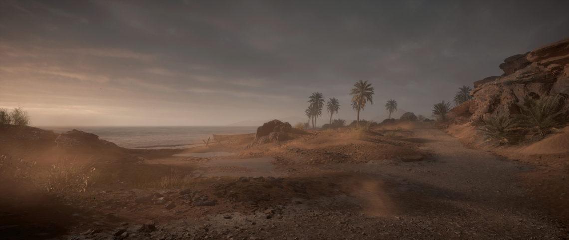 Krásné obrázky z Battlefieldu 1 132276