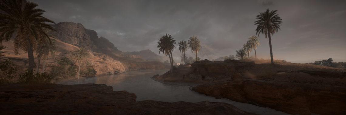 Krásné obrázky z Battlefieldu 1 132277