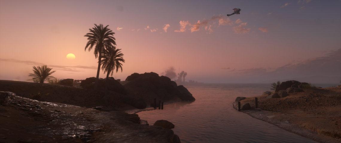 Krásné obrázky z Battlefieldu 1 132278