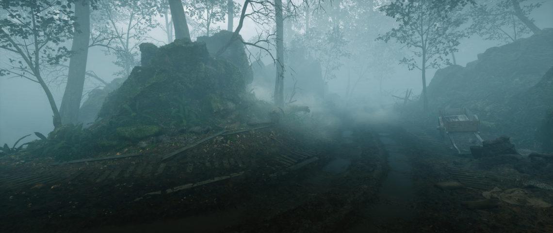 Krásné obrázky z Battlefieldu 1 132280
