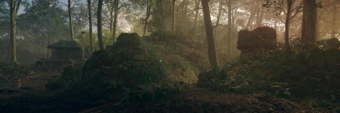 Krásné obrázky z Battlefieldu 1 132281
