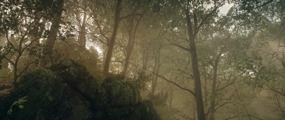 Krásné obrázky z Battlefieldu 1 132283