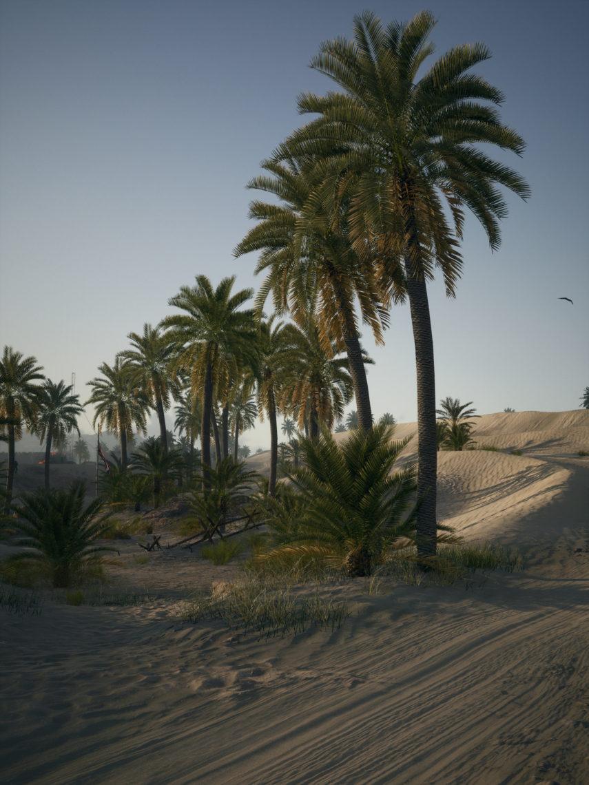 Krásné obrázky z Battlefieldu 1 132285