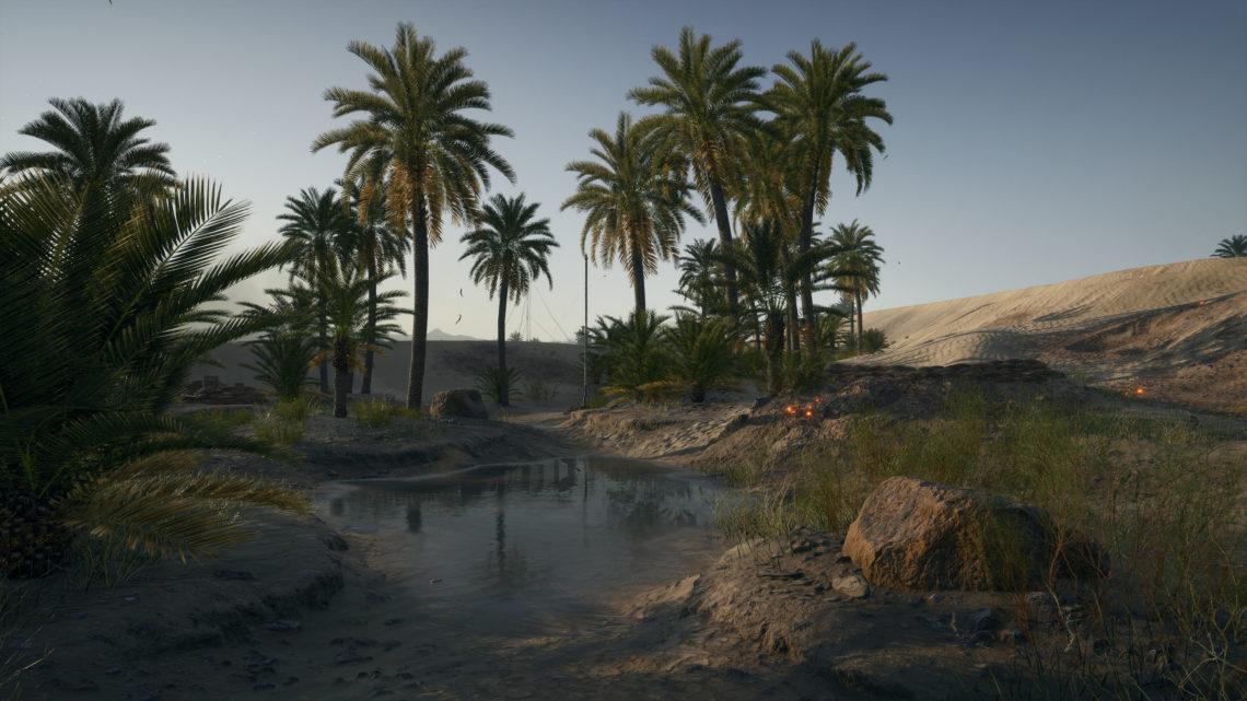 Krásné obrázky z Battlefieldu 1 132286